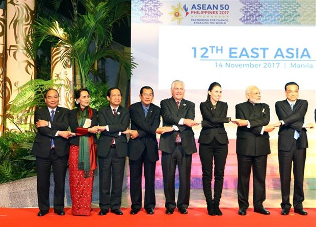 PM: East Asia needs to increase dialogues, practical cooperation hinh anh 1