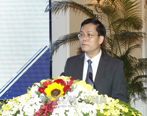 Twenty years of 7th Francophone Summit hosted in Vietnam in memory hinh anh 1