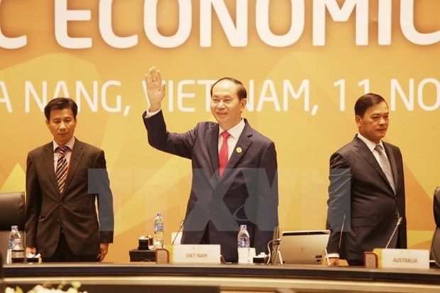 APEC 2017: Indonesian paper hails Vietnam's new position hinh anh 1