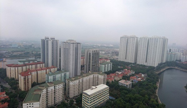 Hanoi housing violations worth 69.4 million USD hinh anh 1