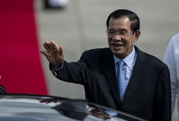 Cambodia's general election on track: Prime Minister Hun Sen hinh anh 1