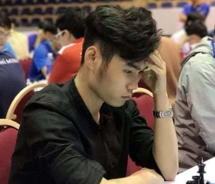 Vietnamese masters lose at world event hinh anh 1