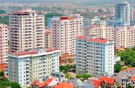 Property market stays strong hinh anh 1