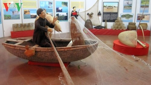Tourism week honours natural heritage hinh anh 1