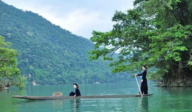 Bac Kan tourism week promotes regional tourism cooperation hinh anh 1