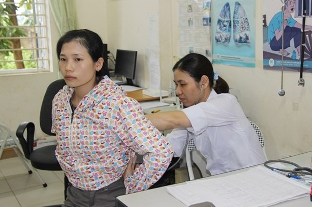 People to benefit from basic healthcare package hinh anh 1