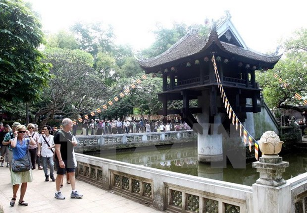 Vietnamese culture features Buddhist legacy hinh anh 2