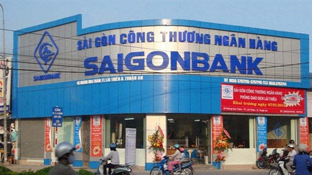 Vietcombank divests from two firms hinh anh 1