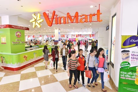Convenience stores aid growth of Vietnam's retail industry hinh anh 1
