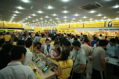Mobile World raises 50 million USD in first bond issuance hinh anh 1