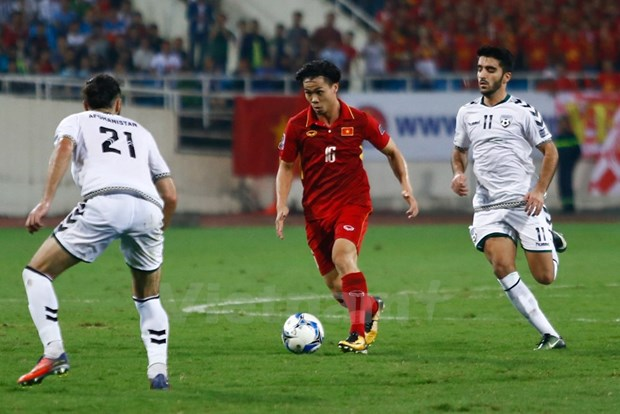 Candidates for Golden Ball awards revealed hinh anh 1