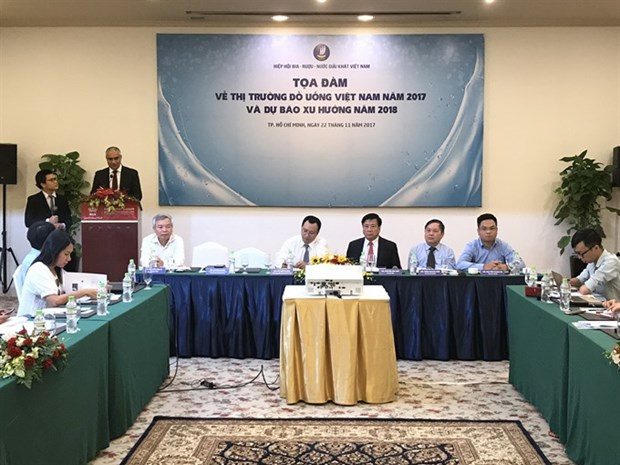 Stop alcohol tax hikes, brewers plead hinh anh 1