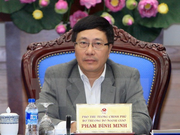 Vietnam cables sympathy message over Pohang earthquake hinh anh 1