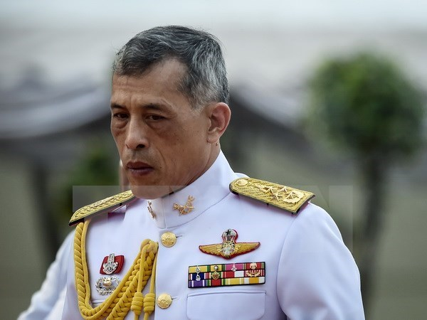 Thai King approves new cabinet member list hinh anh 1