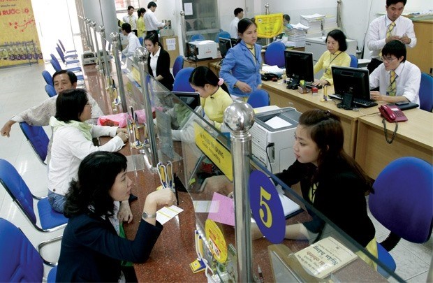 Bank loans for securities sector fall hinh anh 1