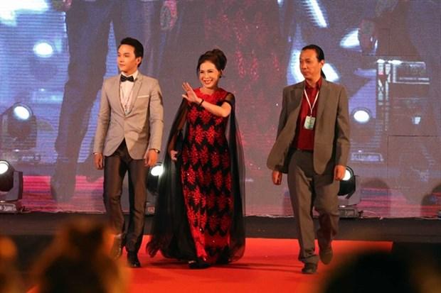 Film festival begins in Da Nang hinh anh 1
