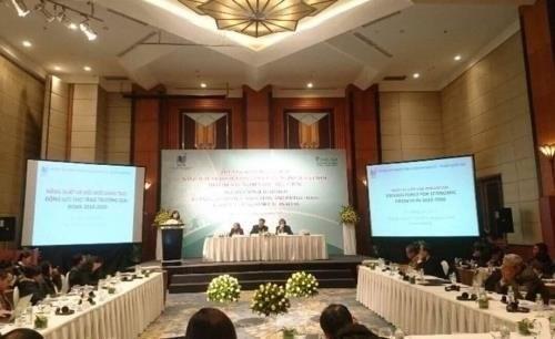 Productivity and innovation vital for international integration hinh anh 1