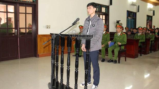Ha Tinh: man imprisoned for anti-State propaganda hinh anh 1