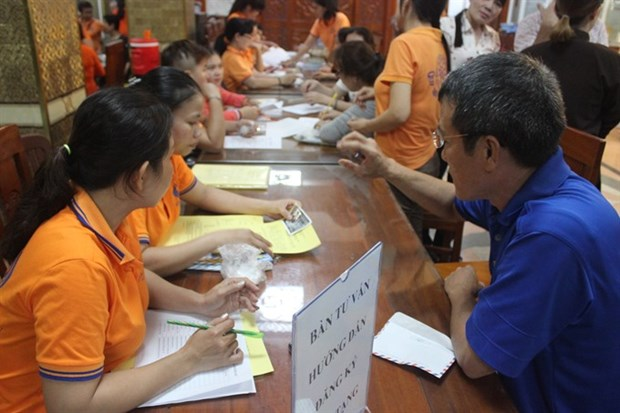HCM City: Over 500 register to donate body, organs after death hinh anh 1
