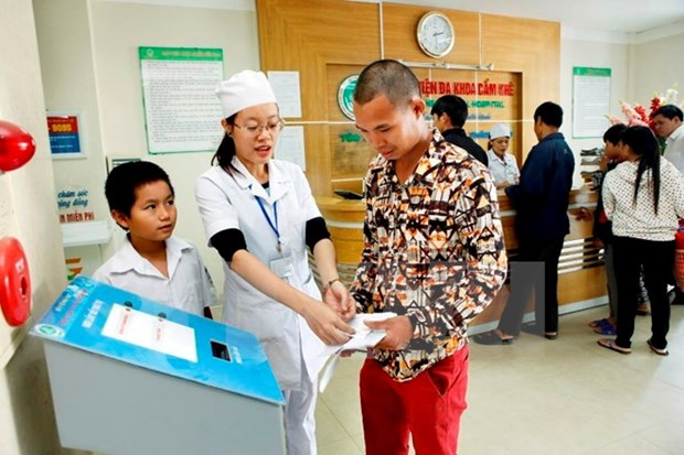 Deputy PM: Vietnam will not raise health insurance premiums until 2020 hinh anh 1
