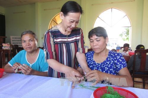 Event affirms capacity of people with disabilities hinh anh 1