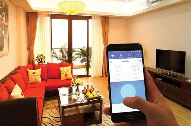 Proptech to alter real estate industry hinh anh 1