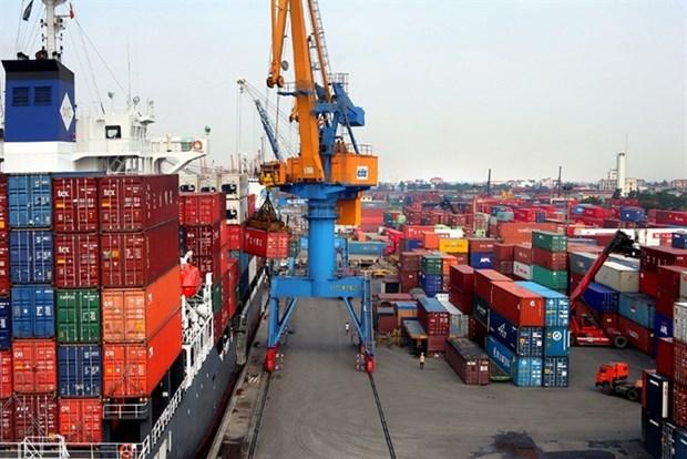Vietnam exports surge 21 percent this year hinh anh 1
