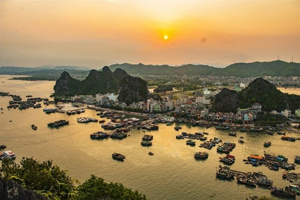 Vietnam to grant e-visas to citizens of six more nations hinh anh 1