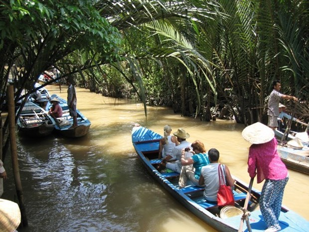 Mekong Delta to improve tourism services hinh anh 1