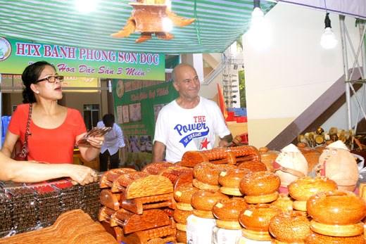 Ben Tre's export revenue picks up 16.37 percent hinh anh 1