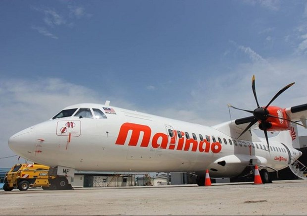 Malaysia's Malindo Air launches daily flight to Cambodia hinh anh 1
