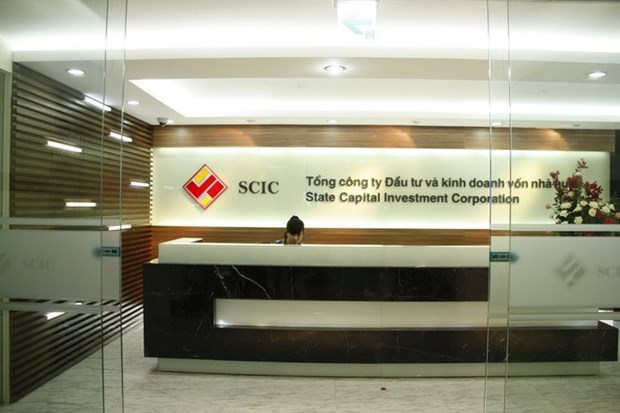 SCIC's divestment boosts share prices, market soars hinh anh 1