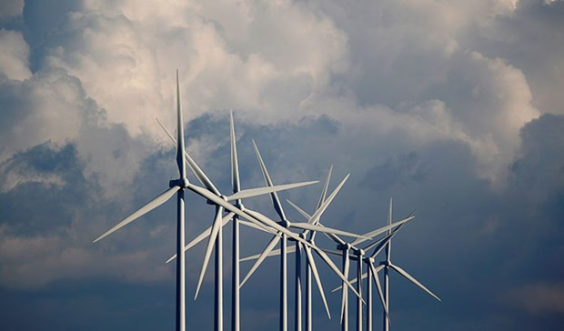Cambodia pays heed to wind energy hinh anh 1