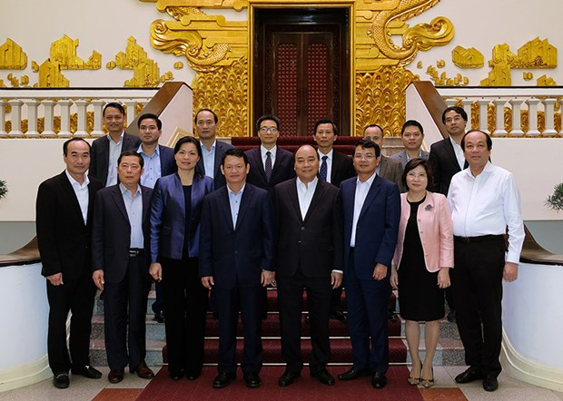 PM urges Lao Cai to protect Sa Pa traditional culture hinh anh 1