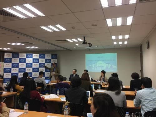 Japan - attractive destination for Vietnamese firms: JETRO hinh anh 1