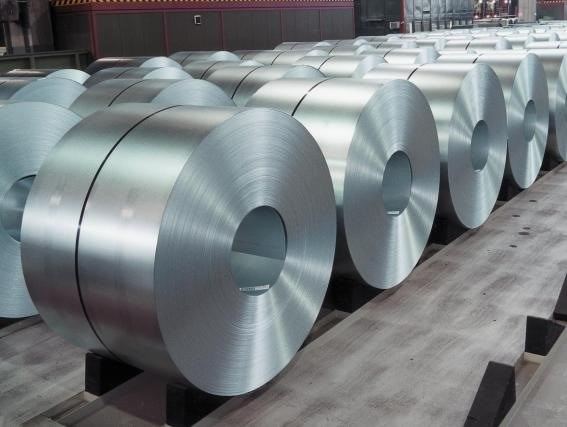 US issues preliminary ruling on VN steel hinh anh 1