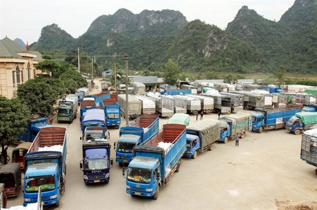 Conference boosts VN-China investment, trade ties hinh anh 1