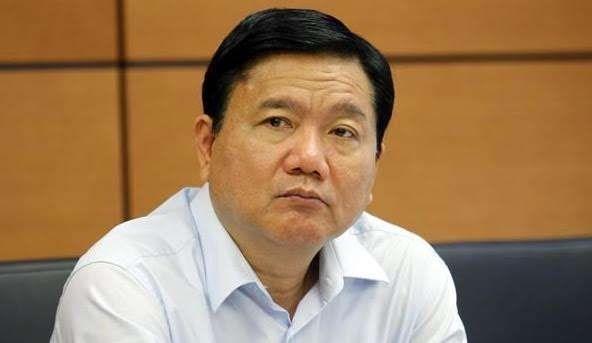 Former PVN official Dinh La Thang arrested hinh anh 1