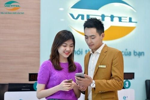 Viettel telecom wins Best Fintech Companies award hinh anh 1