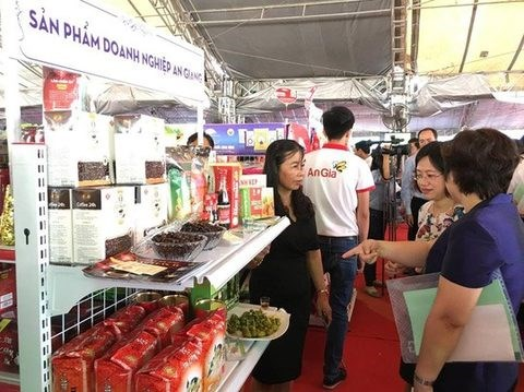 Buyer-seller conference held in HCM City hinh anh 1
