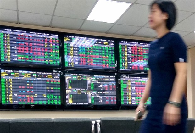 VN-Index up as divestment disappoints hinh anh 1