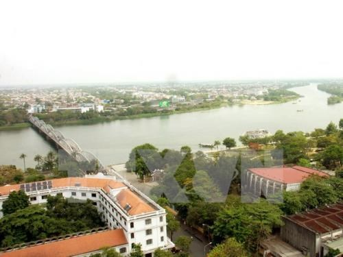 Green growth strategy implementation in northern Vietnam reviewed hinh anh 1