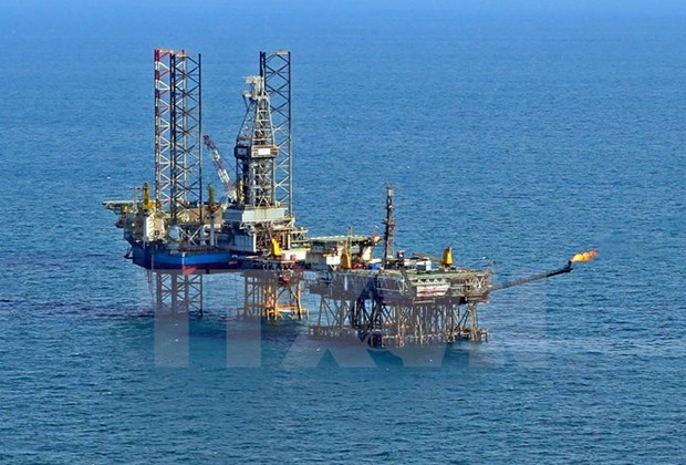 Vietnam's oil exploitation exceeds set plan hinh anh 1