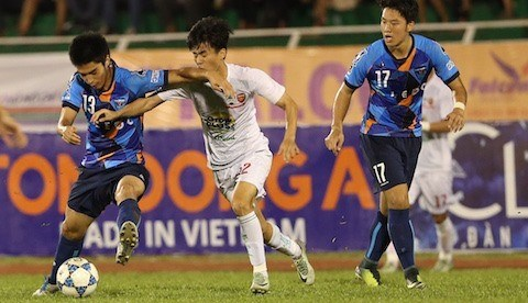 Can Tho to host U21 int'l football tourney hinh anh 1
