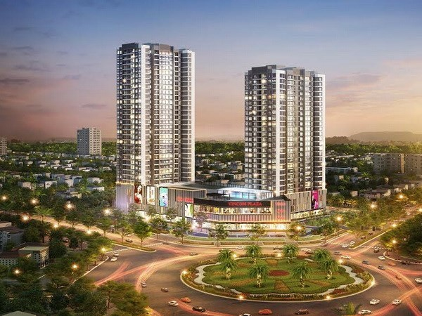 First Vietnam Property Awards launched hinh anh 1