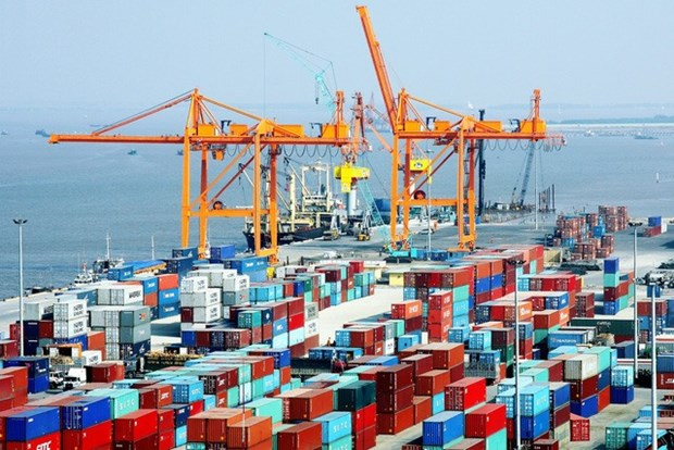 Hai Phong port city slashes fees hinh anh 1