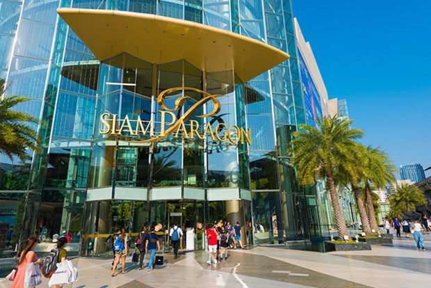 Thailand to set up tax refund offices at shopping areas hinh anh 1