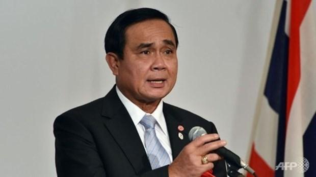 Thailand confirms no trade with DPRK hinh anh 1
