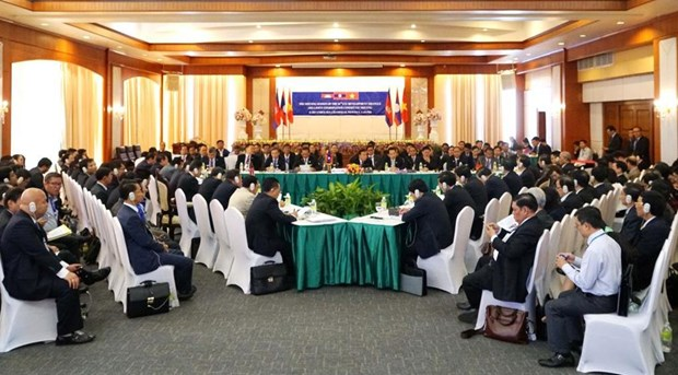 CLV Development Triangle Area Committee to meet in Binh Phuoc hinh anh 1