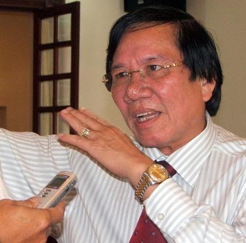 Criminal proceedings begin against former VRG officials hinh anh 1